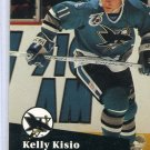 Kelly Kisio 1991/92 Pro Set #479 Hockey Card Near Mint Condition