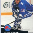 Mike Hough 1991/92 Pro Set #463 Hockey Card Near Mint Condition