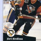 Jiri Hrdina 91/92 Pro Set #461 NHL Hockey Card Near Mint Condition