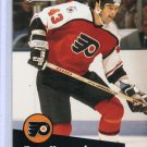 Tony Horacek 1991/92 Pro Set #455 NHL Hockey Card Near Mint Condition