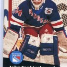 John Vanbiesbrouck 1991/92 Pro Set #447 NHL Hockey Card Near Mint Condition
