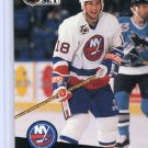 Rob DiMaio 1991/92 Pro Set #430 NHL Hockey Card Near Mint Condition