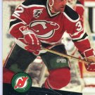 Pat Conacher 1991/92 Pro Set #427 NHL Hockey Card Near Mint Condition