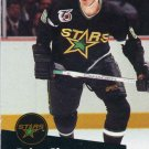 Rookie Brian Glynn 91/92 Pro Set #406 NHL Hockey Card Near Mint Condition