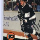 Steve Duchesne 91/92 Pro Set #96 NHL Hockey Card Near Mint Condition