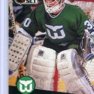Peter Sidorkiewicz 1991/92 Pro Set #90 NHL Hockey Card Near Mint Condition