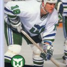 Paul Cyr 1991/92 Pro Set #88 NHL Hockey Card Near Mint Condition