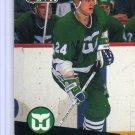 Bobby Holik 1991/92 Pro Set #79 NHL Hockey Card Near Mint Condition