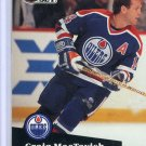 Craig MacTavish 1291/92 Pro Set #77 NHL Hockey Card Near Mint Condition