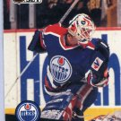 Bill Ranford 1991/92 Pro Set #70 NHL Hockey Card Near Mint Condition