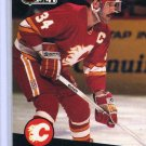 Jamie Macoun 1991/92 Pro Set #38 NHL Hockey Card Near Mint Condition