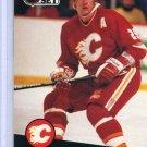 Joel Otto 1991/92 Pro Set #37 NHL Hockey Card Near Mint Condition