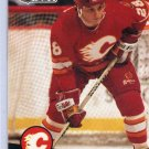Paul Ranheim 1991/92 Pro Set #31 NHL Hockey Card Near Mint Condition