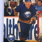 Dale Hawerchuk 1991/92 Pro Set #24 NHL Hockey Card Near Mint Condition