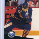 Dave Snuggerud 1991/92 Pro Set #18 NHL Hockey Card Near Mint Condition
