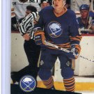 Alexander Mogilny 1991/92 Pro Set #16 NHL Hockey Card Near Mint Condition