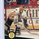 Andy Moog 1991/92 Pro Set #10 NHL Hockey Card Near Mint Condition
