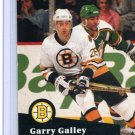 Garry Galley 1991/92 Pro Set #7 NHL Hockey Card Near Mint Condition