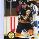 Cam Neely 1991/92 Pro Set #5 NHL Hockey Card Near Mint Condition