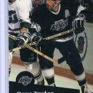 Dave Taylor 1991/92 Pro Set #103 NHL Hockey Card Near Mint Condition