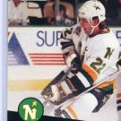 Ulf Dahlen 1991/92 Pro Set #106 NHL Hockey Card Near Mint Condition