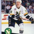 Mark Tinordi 1991/92 Pro Set #107 NHL Hockey Card Near Mint Condition