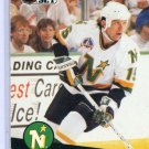 Dave Gagner 1991/92 Pro Set #108 NHL Hockey Card Near Mint Condition
