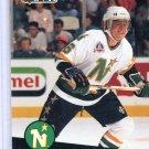 Brian Propp 1991/92 Pro Set #113 NHL Hockey Card Near Mint Condition