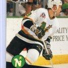Jim Johnson 1991/92 Pro Set #116 NHL Hockey Card Near Mint Condition