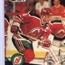 Kirk Muller 1991/92 Pro Set #134 NHL Hockey Card Near Mint Condition