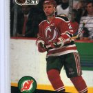 Viacheslav Fetisov 1991/92 Pro Set #142 NHL Hockey Card Near Mint Condition