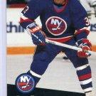 Ray Ferraro 1991/92 Pro Set #156 NHL Hockey Card Near Mint Condition