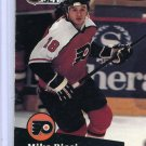 Mike Ricci 1991/92 Pro Set #170 NHL Hockey Card Near Mint Condition