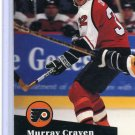 Murray Craven 1991/92 Pro Set #175 NHL Hockey Card Near Mint Condition