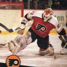Ron Hextall 1991/92 Pro Set #176 NHL Hockey Card Near Mint Condition