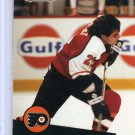 Rick Tocchet 1991/92 Pro Set #177 NHL Hockey Card Near Mint Condition