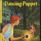 Nancy Drew #39 The Clue Of The Dancing Puppet by Carolyn Keene Hard Cover