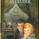 Nancy Drew #46 The Invisible Intruder by Carolyn Keene Hard Cover