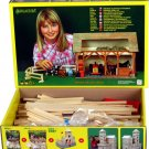 WOODEN-HOBBY-KIT-THE-STABLE-Walachia-construction-models