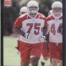 Levi Brown RC 2007 Topps #393