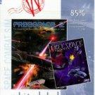 FREESPACE 2 + FREESPACE 1 VOLITION CLASSICS
