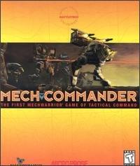 MECH COMMANDER + MECH COMMANDER 2