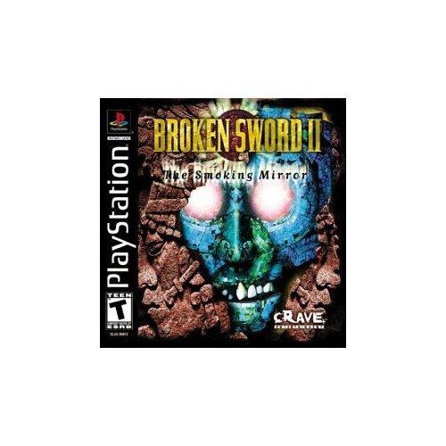 Broken Sword II [PlayStation]