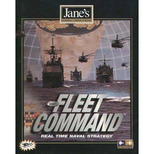JANES FLEET COMMAND + SEAWOLF 688 ATTACK SUB2 + ENIGMA RISING TIDE