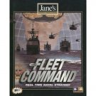 JANES FLEET COMMAND + SEAWOLF 688 ATTACK SUB2 + ENIGMA RISING TIDE