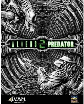 ALIENS VS PREDATOR GOLD +ALIENS VS PREDATOR 2 + PRIMAL HUNT RARE !!!! INSURED DELIVERY