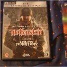 Wolfenstein 3d+Spear of Destiny+RTC Wolfenst Ext+3 MORE