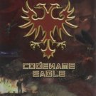 CODENAME EAGLE RARE BIG BOX RELEASE