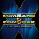 COMMAND AND CONQUER THE FIRST DECADE NEW AND SEALED