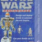 STAR WARS DROIDWORKS NEW SEALED